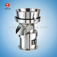 450 Type Vibrating filter separation machine for pineapple juice