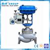 150lb 1 1/4 Inch Pneumatic Diaphragm Flow Control Valve