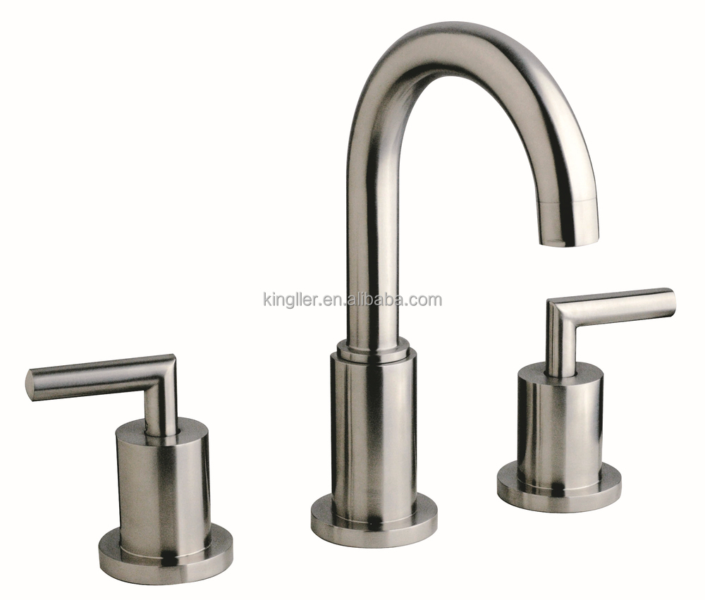 wholesale kingller 518 three stainless steel bathroom