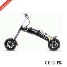 12 inch electric scooter Aluminium Alloy folding electric bike