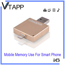 VTAPP i-Flash Disk drive for smart phone oem usb flash drive