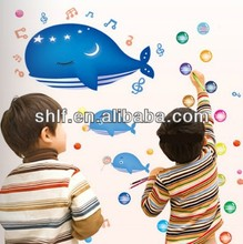 Shanghai lingfeng wall stickers decals kids room decoration