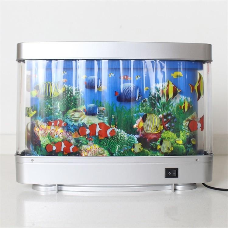 Abs 12 v artificielle poissons tropicaux aquarium for Faux poisson aquarium