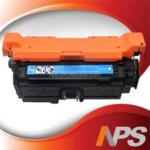 Compatible for HP C9720A/C9721A/C9722A/C9723A toner cartridge
