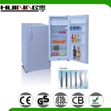 2015 hot sale best 220v high quality cheap CE mini absorption refrigerator