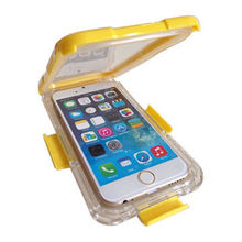 5.5inch Unique Universal Waterproof case for iPhone 6 Plus, compatible Samsung S5 /S4 /S3