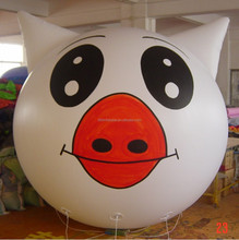 Lovely Cute inflatable Advertising pig Air Balloon