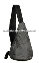 Fashion triangle bag and triangle messenger bag