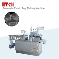 PACKING PLASTIC BISCUIT VACUUM PACKING MACHINE FOR FOOD FORMING MACHINERY