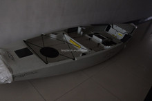 OEM plastic thermoforming products canoeing