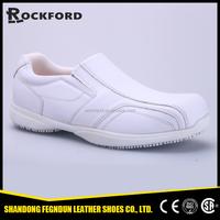 White hospital wear nursing shoes FD3228
