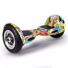10 inch smart wheels 2 wheels self balancing board with remote and bluetooth