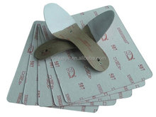 Chinese shoe material manufacturers of insole board