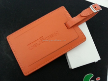 China Wholesale Custom PU Leather Traving Luggage Tag,Wedding Favor,Trade Assurance!!!
