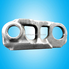 bulldozer track chain pitch replacement part