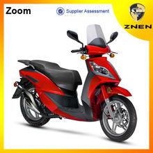 Motor eléctrico znen( patente de modelo de ventas calientes 150cc vespa del gas, cee, epa, dot)