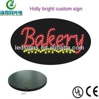 2014 new design led channel letter signs in shenzhen