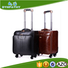 Easy clean and carry trolley luggage Sky Travel Luggage Bag