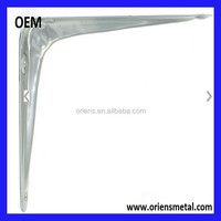 Lowest Cost OEM Stainless Steel L Shape Stamping bracket