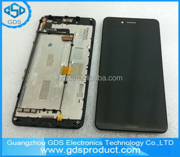 Lcd Display Screen Touch Digitizer Frame For Asus Padfone