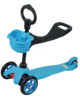 HDL-717 HOT SALE !! kick scooter mini scooter two wheels self balancing