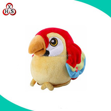 Plush Bird With High Quality For Sale