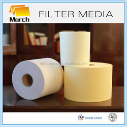 MOTORCYCLE/CAR/TRUCKS FUEL FILTER PAPER WITH HOT SALE BEST PRODUCE