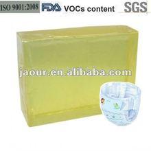 Hot Melt Pressure Sensitive Adhesive for medical product