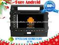 Puro Android 4.2 PARA Toyota Land Cruiser 200 coche DVD GPS con pantalla capacitiva Multi Touch