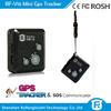 personal mini gps chip tracking/ mini gps tracker/mini personal gps tracker