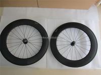 Quality most popular carbon clincher aluminum wheelset