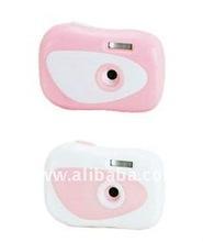 lomo digital camera 1.3MP with Comos sensor (interpolated to 5MP)