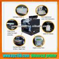 impressão digital preço da máquina A3