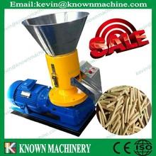 High quality CE 100~3000 kg/h wood pellet making machine/ wood pellet machine
