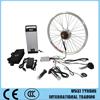 36V 350W electric bike kit with wheel part brushless hub motor