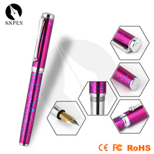 Shibell pencil fountain pen iridium point germany memo pad with pen