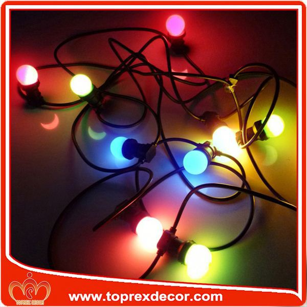 Led Light Battery Operated Outdoor Christmas Lights Buy