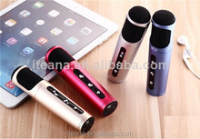 professional high quality and low price mini microphone for phone/tablet/PC