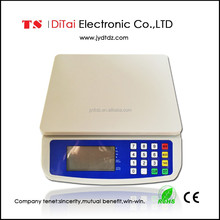 DT580 30kg/1g Promotional digital price scale heavy mechanical weighing scale