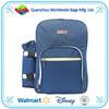 Thermos Picnic bag set, hot selling picnic backpack, picnic bag set for 4 person