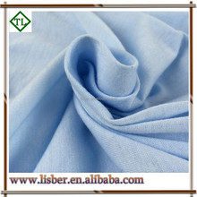 100 cotton fabric for t-shirt