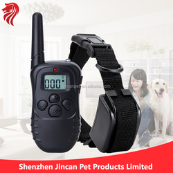 High quality M81 model pet training collar, 1 dog, Rechargeable & waterproof