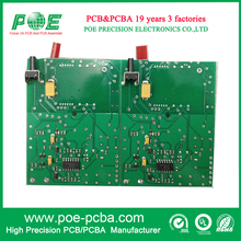 electronic pcba manufacturer service of pcba prototype
