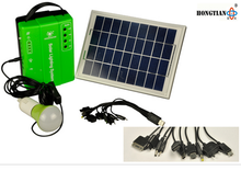 solar panel system solar home lighting kits solar lantern home solar power system for indoor with radio
