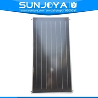 High Efficiency Selective Coating Swimming Pool Solar Panels for Sale