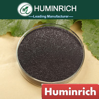 Huminrich Quick Release Prevents Disease And Heat Stress Potassium Humate Water Soluble Organic Fertilizer