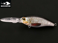 Promotion Artificials Topwater Wobbler Japan Mini Fishing Crankbait Cranks Lure Baits Hard Fishing Lure