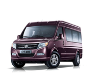 2015 HOT MODEL Dongfeng U-Vane A08 mini bus for sale 15-17 passengers