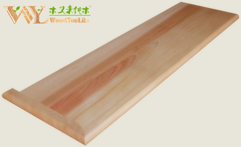 Gradini in legno leroy merlin profilati alluminio for Leroy merlin profili alluminio
