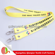 Fashionable and charm honda lanyards